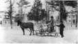 MP-0000.10.79 | Drawing water, Phillips Square, Montreal, QC, about 1869 | Photograph | Alexander Henderson |  |