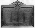 MP-0000.31 | Plaque honouring World War I dead from the Faculty of Arts, McGill University, Montreal, QC, about 1925 | Photograph | Anonyme - Anonymous |  |