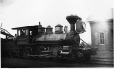 MP-0000.32.17 | Locomotive et gare J. B. Brinsmade, vers 1900 | Photographie | Ferrier |  |