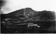 MP-0000.32.28 | Vue d'ensemble de la mine d'ardoise de New Rockland, près de Kingsbury, QC, vers 1900 | Photographie | Ferrier |  |