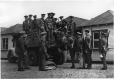 MP-0000.72.10 | Victoria Rifles group and truck, Lachine Canal, Montreal, QC, 1939 | Photograph | Anonyme - Anonymous |  |