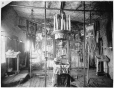 MP-0000.134.2 | Interior of Russian or Greek Orthodox Church, Winnipeg vicinity, MB, about 1895 | Photograph | Anonyme - Anonymous |  |