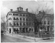 MP-0000.227 | Montreal House at Custom House Square, Montreal, QC, about 1880 | Photograph | Anonyme - Anonymous |  |