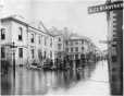 MP-0000.236.4 | Custom House Square, Saint Paul Street, Montreal, QC, 1886 | Photograph | George Charles Arless |  |