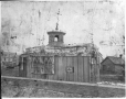 MP-0000.322 | Greek Orthodox Church, Stella Street, Winnipeg, MB, copied about 1928 | Photograph | Anonyme - Anonymous |  |