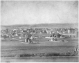 MP-0000.325.1 | View of Calgary, AB, 1889 | Photograph | William Hanson Boorne |  |