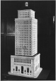 M14523 | Model of Royal Bank building head office, Montreal, QC, 1930 | Photograph | Millar Studio |  |