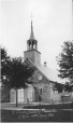 MP-0000.360.3 | L'église catholique, Village Abénakis, Pierreville, QC, 1910 | Photograph | P. E. Gélinas |  |