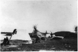 MP-0000.391.10 | Campement autochtone, Moose Factory, Ont., vers 1875 | Photographie | Dr. William Bell Malloch |  |
