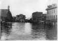 MP-0000.411.2N | Flood, Chaboillez Square, Montreal, QC, 1886 | Photograph | Henry Herbert Lyman |  |