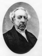MP-0000.489.7 | Judge William King McCord, copy of daguerreotype, Montreal, QC, about 1875 | Photograph | A. Boisseau |  |