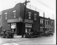 MP-0000.587.26 | Thomas Lester & Sons, corner Beaumont and Wiseman, Montreal, QC, 1931 | Photograph | Anonyme - Anonymous |  |