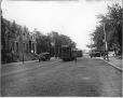MP-0000.587.35 | Ste. Catherine St. looking west at Cabot Square, Montreal, QC, about 1920 | Photograph | Anonyme - Anonymous |  |