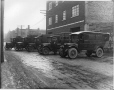 MP-0000.587.40 | Five delivery trucks for Laporte Martin Ltd., Montreal, QC, about 1925 | Photograph | Anonyme - Anonymous |  |