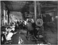 MP-0000.587.91 | Interior silver engraving shop, Montreal (?), QC, 1923 (?) | Photograph | Anonyme - Anonymous |  |