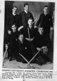 MP-0000.587.120 | Copy of Queen's University hockey club, champions, Kingston, ON, 1888, copied ca.1910 | Photograph | Anonyme - Anonymous |  |
