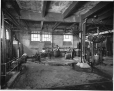 MP-0000.587.128 | Cooperage, Dawes Brewery, Lachine, QC, about 1920 | Photograph | Anonyme - Anonymous |  |