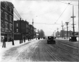 MP-0000.587.142 | Sherbrooke St. looking west from Decarie, Montreal, QC, about 1920 | Photograph | Anonyme - Anonymous |  |
