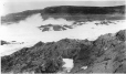 MP-0000.597.51 | Waves on rocky shoreline, 1910-27 | Photograph | Captain George E. Mack |  |