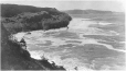 MP-0000.597.57 | Vue le long du littoral, 1910-1927 | Photographie | Captain George E. Mack |  |