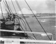 MP-0000.597.102 | Iceberg seen from ship's deck, about 1919 | Photograph | Captain George E. Mack |  |
