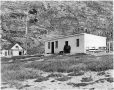 MP-0000.597.134 | Hudson's Bay trading post, about 1919 | Photograph | Captain George E. Mack |  |