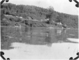 MP-0000.597.264 | Settlement on bank of river, about 1919 | Photograph | Captain George E. Mack |  |