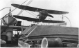 MP-0000.597.271 | Aeroplane for spotting seal herds carried aboard S. S. Nascopie, 1927 | Photograph | Captain George E. Mack ?; Frederick W. Berchem ? |  |