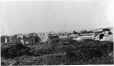 MP-0000.597.518 | Ruins of Fort Prince of Wales, Fort Churchill, MB, 1917 (?) | Photograph | Captain George E. Mack |  |