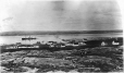 MP-0000.597.524 | Vue d'ensemble de Kuujjuaq (Fort Chimo), QC, 1910-1927 | Photographie | Captain George E. Mack |  |