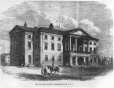 MP-0000.632.1 | Province House, Charlottetown, Î.-P.-É., vers 1875 | Impression | Anonyme - Anonymous |  |