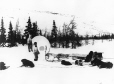 MP-0000.635.5 | Snow hut at Nain, Labrador Coast, NF, about 1885 | Photograph | Anonyme - Anonymous |  |