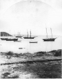 MP-0000.640.6 | Rigolet Harbour, Labrador, NF, about 1880 | Photograph | Anonyme - Anonymous |  |