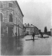 MP-0000.809.4 | Flood, College Street, Montreal, QC, 1869, copied ca.1910 | Photograph | James Inglis |  |