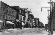 MP-0000.816.4 | Main Street near St. Catherine Street, Montreal, QC, about 1910 | Print | Anonyme - Anonymous |  |