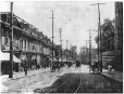 MP-0000.841.1 | Bleury Street from Dorchester Street, Montreal, QC, about 1910 | Print | Anonyme - Anonymous |  |