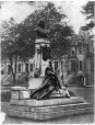 MP-0000.859.6   Cremazie Monument, St. Louis Square, Montreal, QC, about 1910   Print   Anonyme - Anonymous     