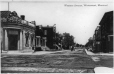MP-0000.886.8 | Avenue Western, Westmount, QC, vers 1910 | Impression | Anonyme - Anonymous |  |