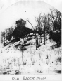 MP-0000.896.4 | Old Block House, St. Helen's Island, Montreal, QC, about 1890 | Photograph | Anonyme - Anonymous |  |