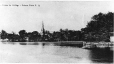 MP-0000.904.10 | Pointe du Collège, Pointe-Claire, QC, vers 1910 | Impression | Anonyme - Anonymous |  |