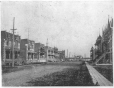 MP-0000.905.7 | Street scene in Viauville, Montreal vicinity, QC, about 1910 | Print | Anonyme - Anonymous |  |