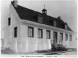MP-0000.958.12   Collège d'Oka, formerly North West Company's stores, Oka, QC, about 1890   Photograph   Anonyme - Anonymous     