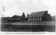 MP-0000.1059.8 | Gymnasium and rink, Bishop's College School, Lennoxville, QC, about 1910 | Print | Anonyme - Anonymous |  |
