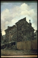 M307 | La Friponne, Montreal-The Front and East Gable | Painting | Henry Richard S. Bunnett |  |