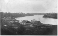 MP-0000.1203.3 | St. Maurice River, Ste. Marguerite, QC, about 1890 | Photograph | Anonyme - Anonymous |  |