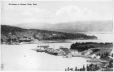 MP-0000.1218.10 | Entrance to Gaspé, QC, about 1910 | Print | Anonyme - Anonymous |  |