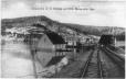 MP-0000.1226.8 | Inondation de la Rivière, Matapedia, Gaspé, QC, 1896, copied ca.1910 | Print | Anonyme - Anonymous |  |