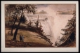 M360 | Niagara from Goat Island | Painting | James Pattison Cockburn (1779-1847) |  |