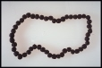 M135 |  | Rosary | Anonyme - Anonymous | Aboriginal: Mi'kmaq | Eastern Woodlands