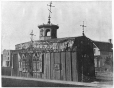 MP-0000.1406.16 | Greek Orthodox Church, Winnipeg, MB, about 1910 | Print | Anonyme - Anonymous |  |